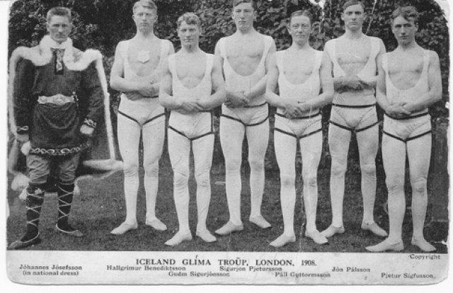olympiuleikarnir1908