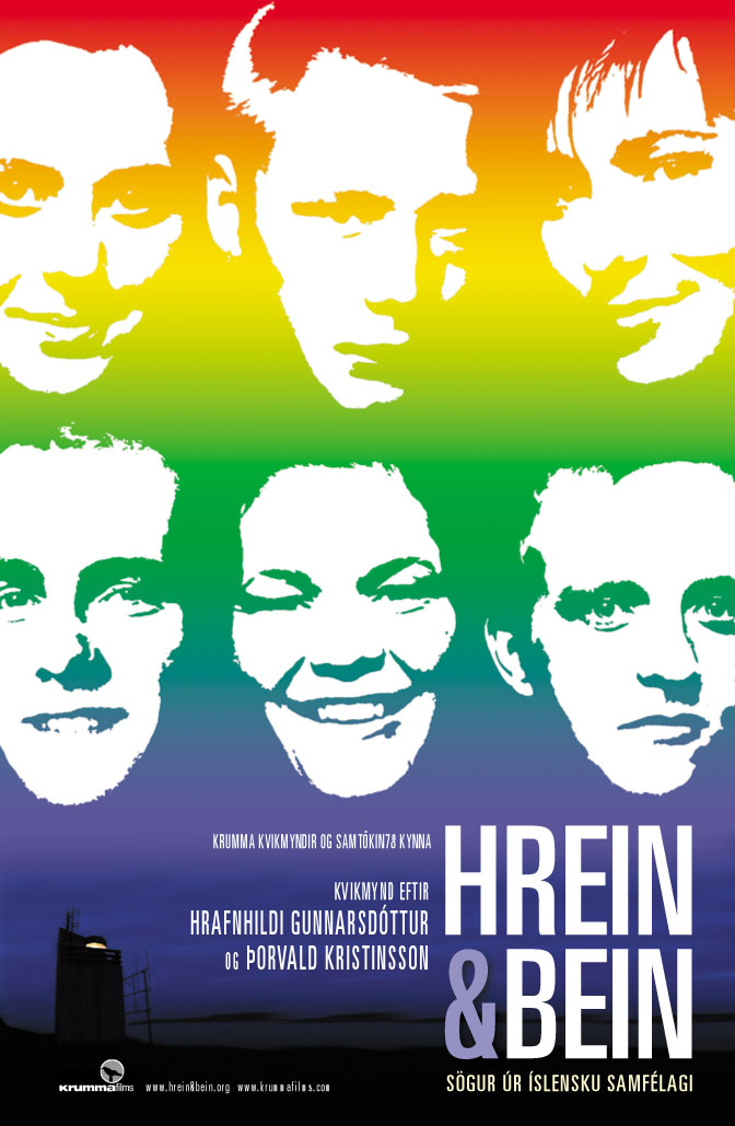 Hrein_og_bein_plakat