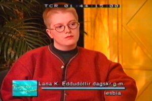 Lana Lesbía